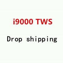 Drop Shipping i9000 TWS In Ear Detection Pop-up Wireless Ear