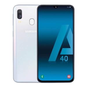 Samsung Galaxy A40 4GB/64GB biały podwójny SIM A405