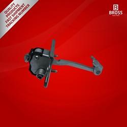 Bross Auto Parts BDP824 ogranicznik zawiasu frontowe drzwi sprawdź ogranicznik paska 9181R1  9181. R1 dla Citroen C4 MK2 2010 2017  DS4 2010 2017 w Panele i części do drzwi wewnętrznych od Samochody i motocykle na