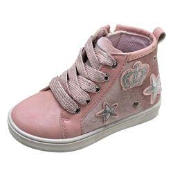 Zapatos Chicco filu, para niñas, Rosa