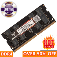 Portátil DDR4 Memoria 1 GB 2GB 4GB 8GB 16 GB 32GB Notebook Ram 2133 de 2400 a 2666mhz. 3200 mhz Sodimm 2400, 2666, 3200 mhz de Memoria DDR 4 de 4 8GB 16 GB