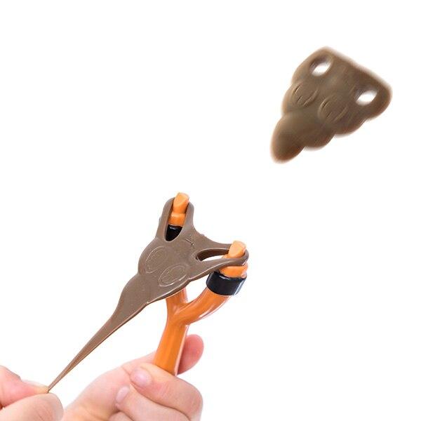 Slingshot Poo