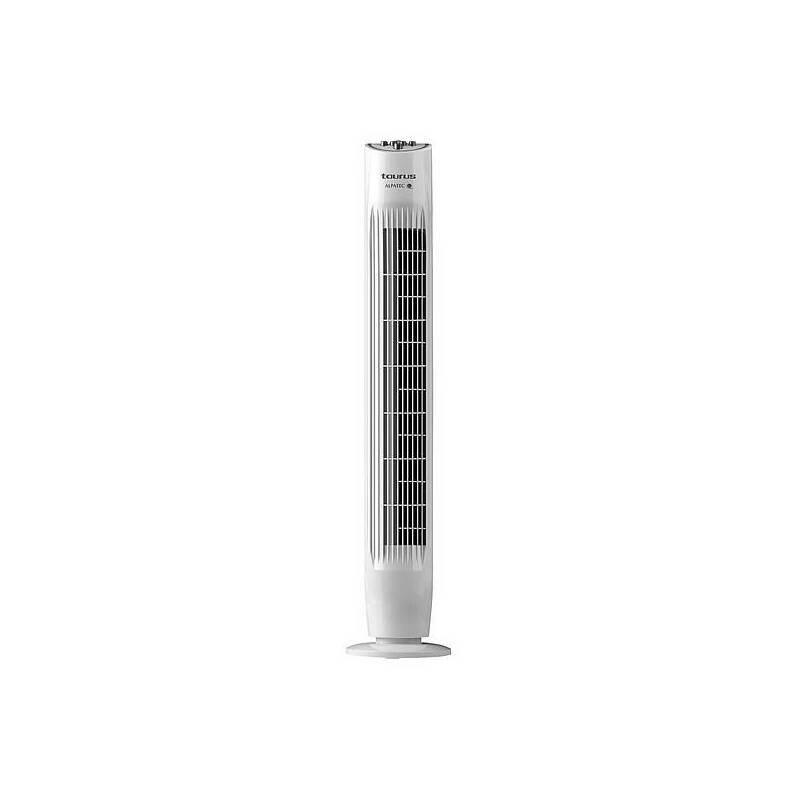 Fan Tower Taurus TF3000 45W 79 Cm White