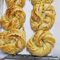 椰蓉面包的做法图解22