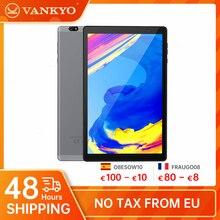 VANKYO S20 10 inch Best Tablet Octa-Core Processor 3GB RAM 32GB ROM Android 9.0 Pie IPS HD Display MatrixPad 5.0 GPS 5G WiFii