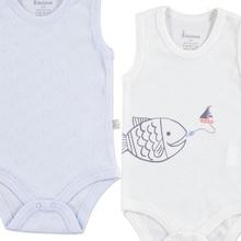 Outfits Baby-Dress Ranitas Newborn-Baby Short-Sleeve Bebe for Boy Bodysuit 2-Pcs Cartoon
