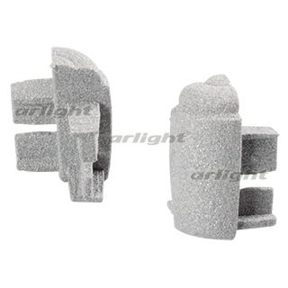 020921 Corner Connector For Step-mini Arlight Package 2-PCs