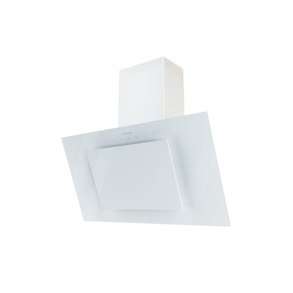 Conventional Hood Mepamsa LUNA 90 BLANCA ESPEJO 90 Cm 560 M3/h 68 DB White