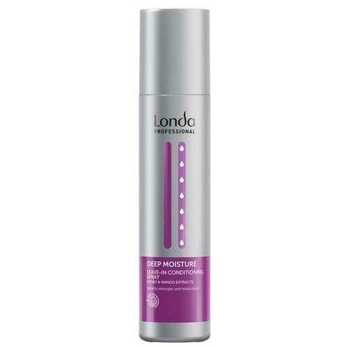 Londa Professional Deep Moisture Spray Conditioner Moisturizing 250 Ml