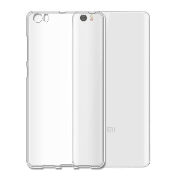 Xiaomi Redmi Note 5A Smartphone clear silicone case miscellaneous accessories