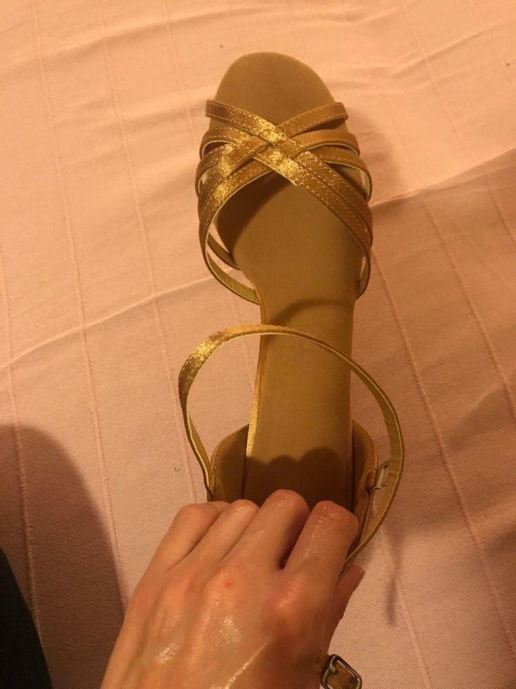 -- Suaves Suaves Sapatos