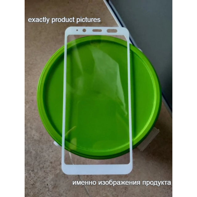 Защитная пленка для экрана, полное покрытие, Защитное стекло для Samsung Galaxy A6 A8 J4 J6 Plus A7 A9 J2 J7 J8 2018, закаленное стекло