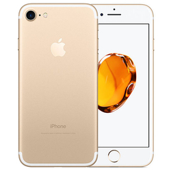 Apple iPhone 7 256 GB gold Free