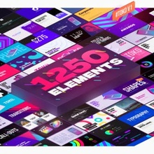 Toko Graphics Pack Final Cut Pro X & Apple Motion Videohive