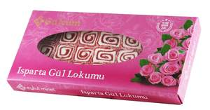Espresso Turkish Delight Dessert Gourmet Tea Vegan Delicious Coffee Special-Rose Candy