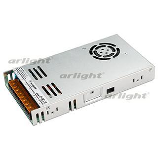 027330 (1) Power Supply ARS-350-24-FA (24 V, 14.6A, 350 W) ARLIGHT 1-pc