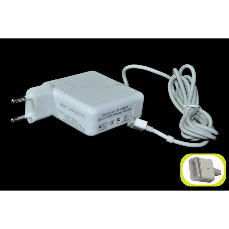 купить Apple 60W MagSafe Power Adapter for MacBook (COMPATIBLE) онлайн