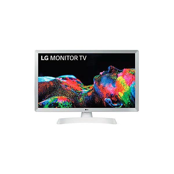 TV 59,9 cm (23.6 INCH) - LG 24TN510S-PZ Televisor 59,9 cm (23.6 INCH)