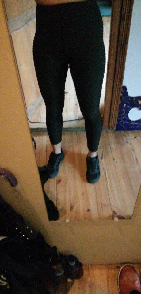 Leggings push up Doble Panal