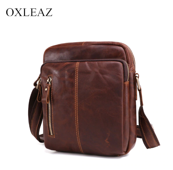 Мужская повседневная маленькая сумка OXLEAZ OX6421