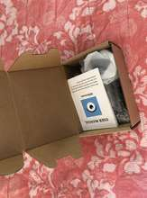 The shipping speed is fast, and the package is intact when it is received, the camera qual