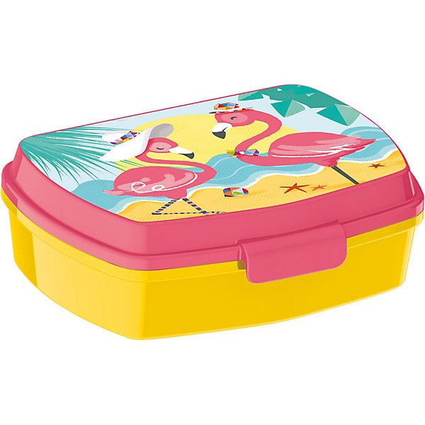 Lunch Box Stor