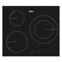 Indukcyjna płyta grzejna Zanussi ZM6233IOK 60 cm (3 obszary kuchenne) w Kuchenki od AGD na
