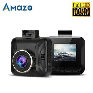 Mini Car DVR HD 1080P Dashcam