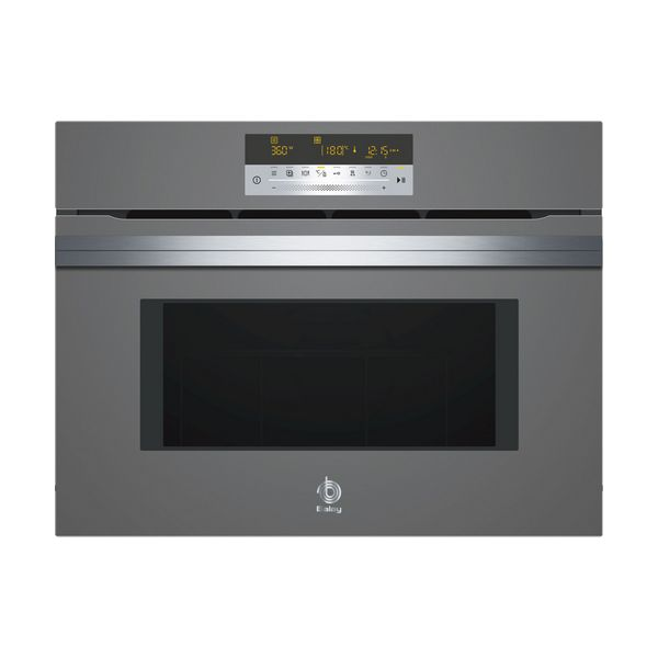 Multipurpose Oven Balay 3CW5178A0 44 L Aqualisis 3350W Anthracite