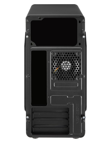 Aerocool QS-182 Black enlarge