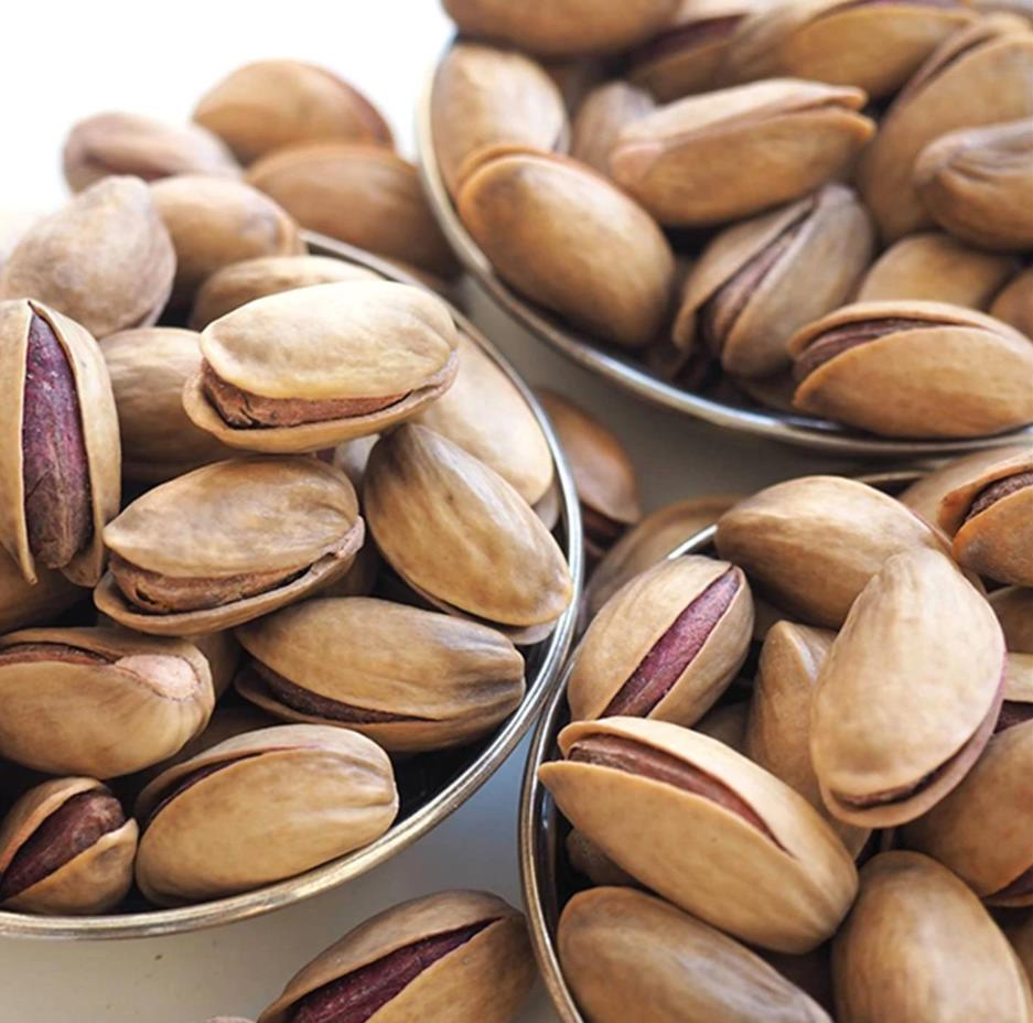 High Quality Roasted And Salted Turkish Peanut Dry Fruit Dry Food Wonderful Pistachios Nuts New Product