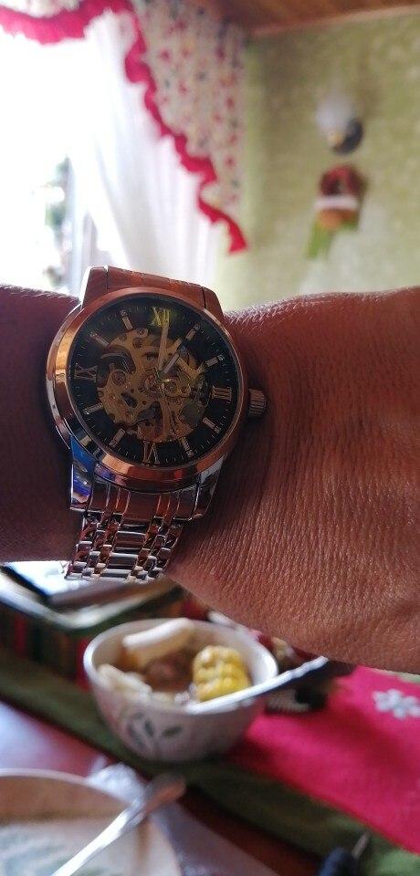 -- Mecanico Mecanico Relógio