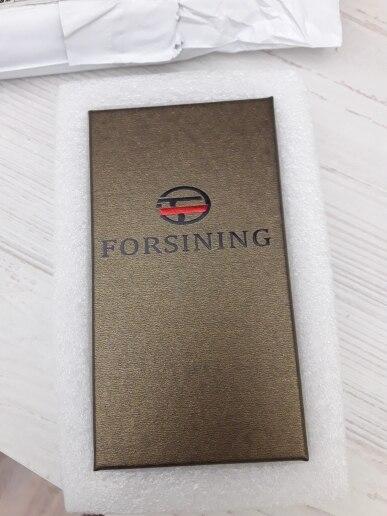 -- Relógio Forsining Automático