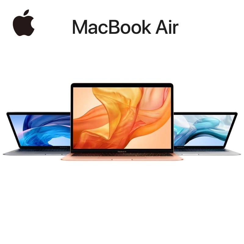 Новый оригинальный Apple MacBook Pro, последняя модель, 16 дюймовый дисплей Retina, Intel i7/10 Radeon Pro Graphic 1T SSD ноутбук