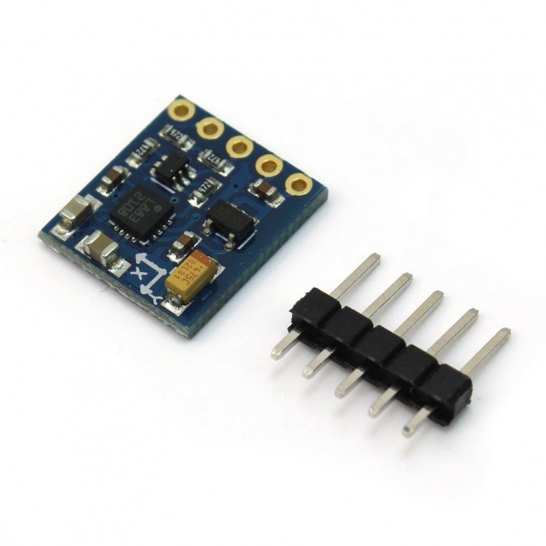 HMC5883L-Axis Accelerometer Module [Arduino Compatible]