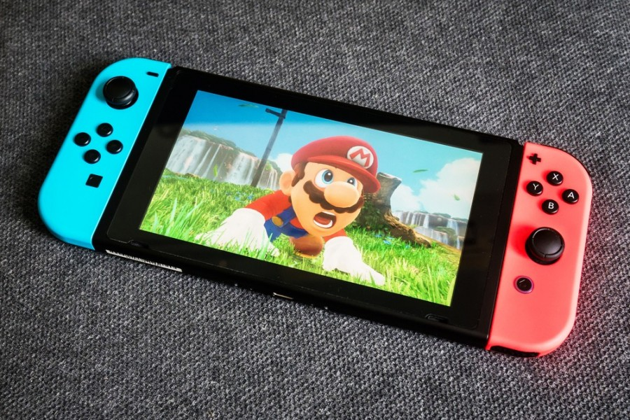 发售近4年 Switch销量已超越发售近10年的3DS