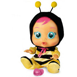 Crying baby IMC Toys Cry Babies Betty