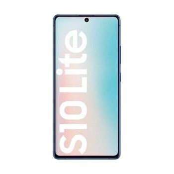 Купить Samsung galaxy s10 lite Blue 4g mobile dual sim 6,7''