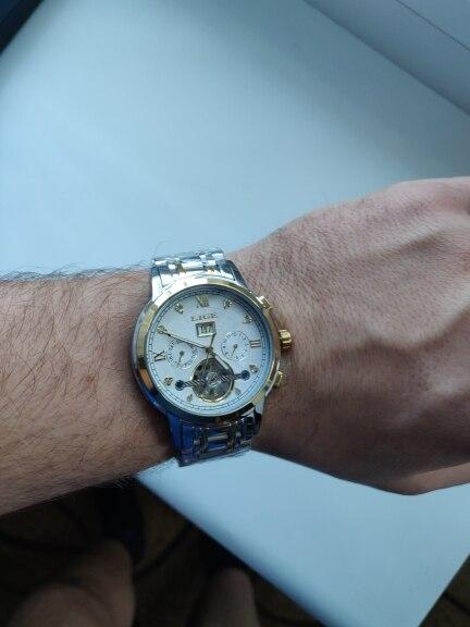 -- Negócios Relógios Masculinos