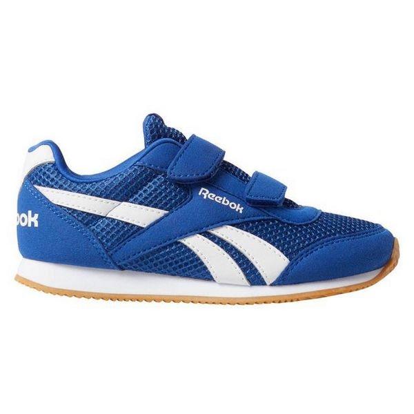 Running Shoes for Kids Reebok Royal CL JOG