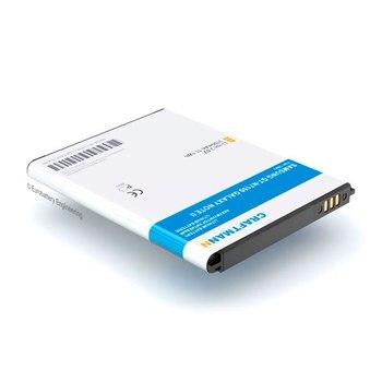 Craftmann Battery (Li-ion, 3100mAh) for Samsung GT-N7100 GALAXY NOTE II, GT-N7105 GALAXY NOTE II LTE (EB595675LU) цена 2017