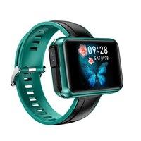 Reloj inteligente deportivo 2 en 1 para hombre, pulsera con llamadas, Bluetooth 2021, TWS, inalámbricos con Bluetooth Auriculares, negocios, 5,0