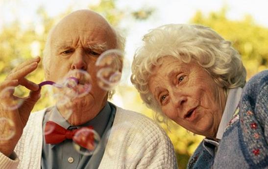 中老年人进行健身了还出现各种疾病的原因-养生法典