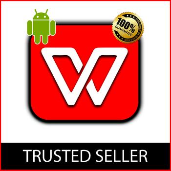 Biuro WPS #8211 MOD APK v13 6 1 (Pro) wlać androida tanie i dobre opinie