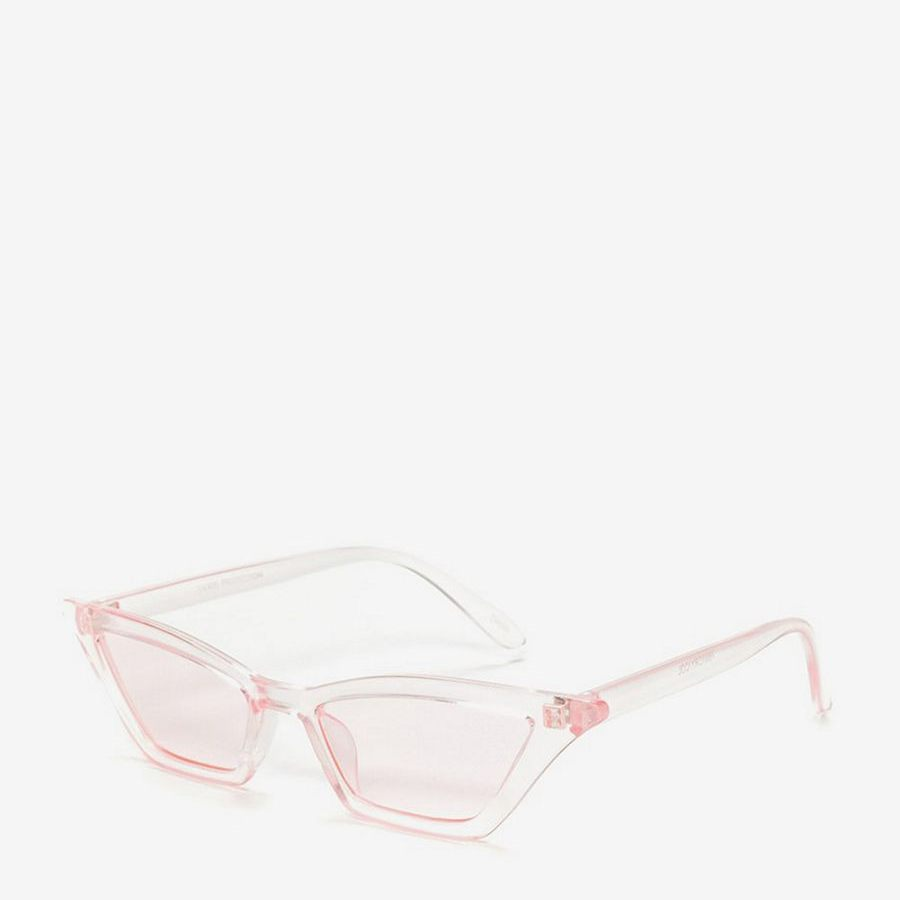 Women's Sunglasses Pink Keddo