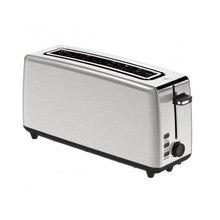 Тостер с функцией размораживания Eurotec CD-30850A 1000 Вт из нержавеющей стали
