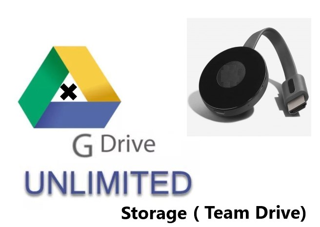 Premium GDrive Tm Drive Subscription UNLIMITED Life time Storage work on Smartphone Android IOS Tv Stick