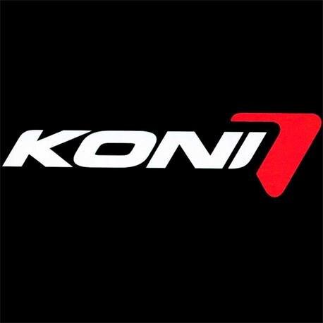 Choc KONI Sport réglable en dureté pour AUDI A2/SKODA FABIA/VW POLO 3 00-(striker) - 2