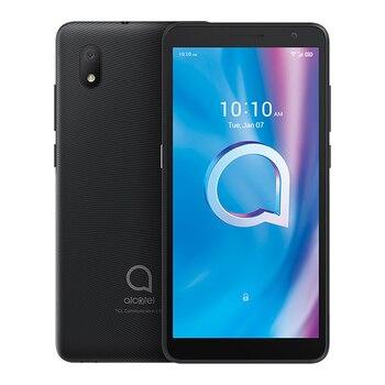 Перейти на Алиэкспресс и купить Alcatel (2020) 1B 2 ГБ/16 ГБ Черный (Prime Black) Dual SIM 5002D