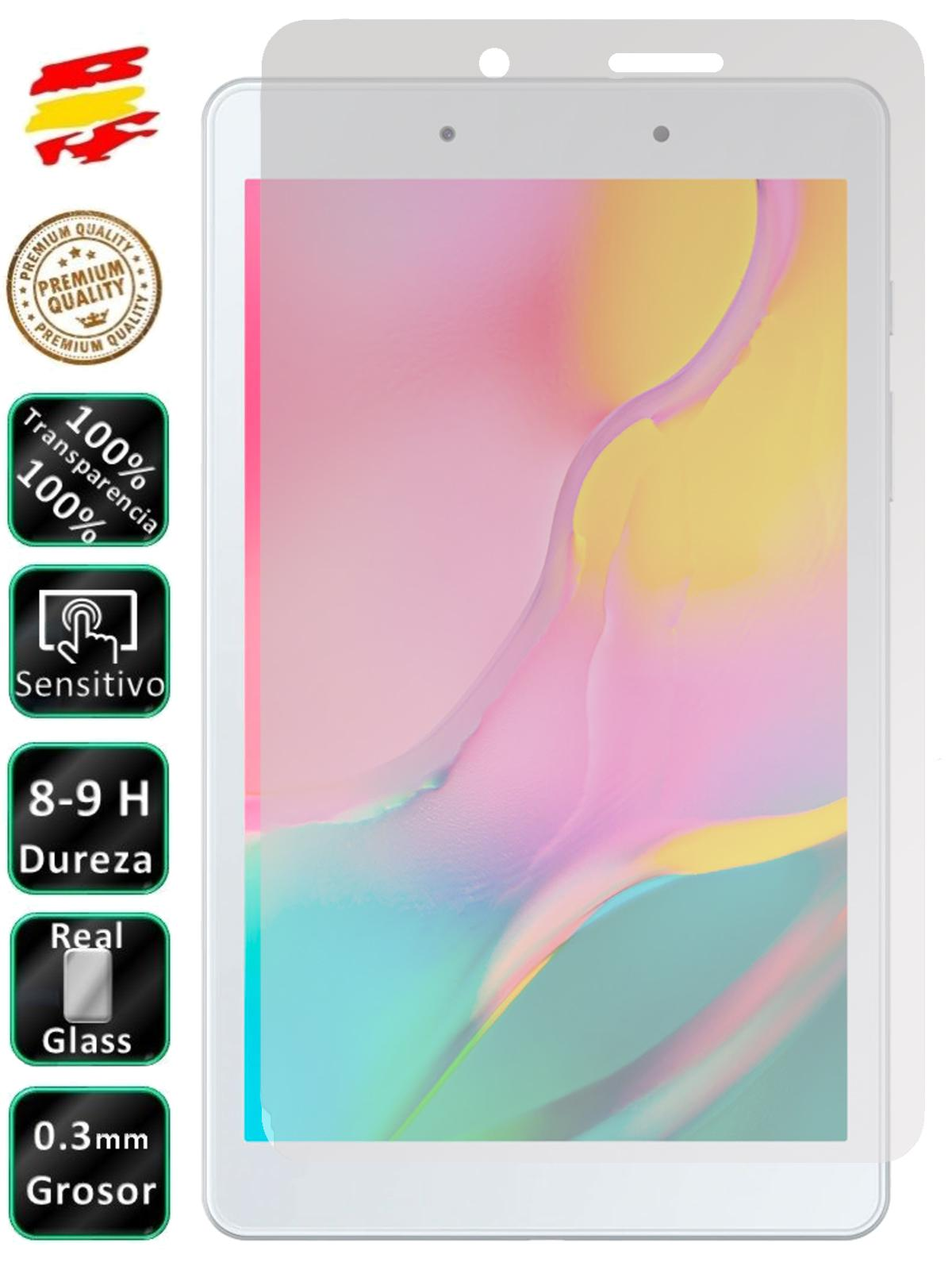 Protector Galaxy Tab A 8.0 WiFi 2019 T290 T295 Tempered Glass Screen Tablet